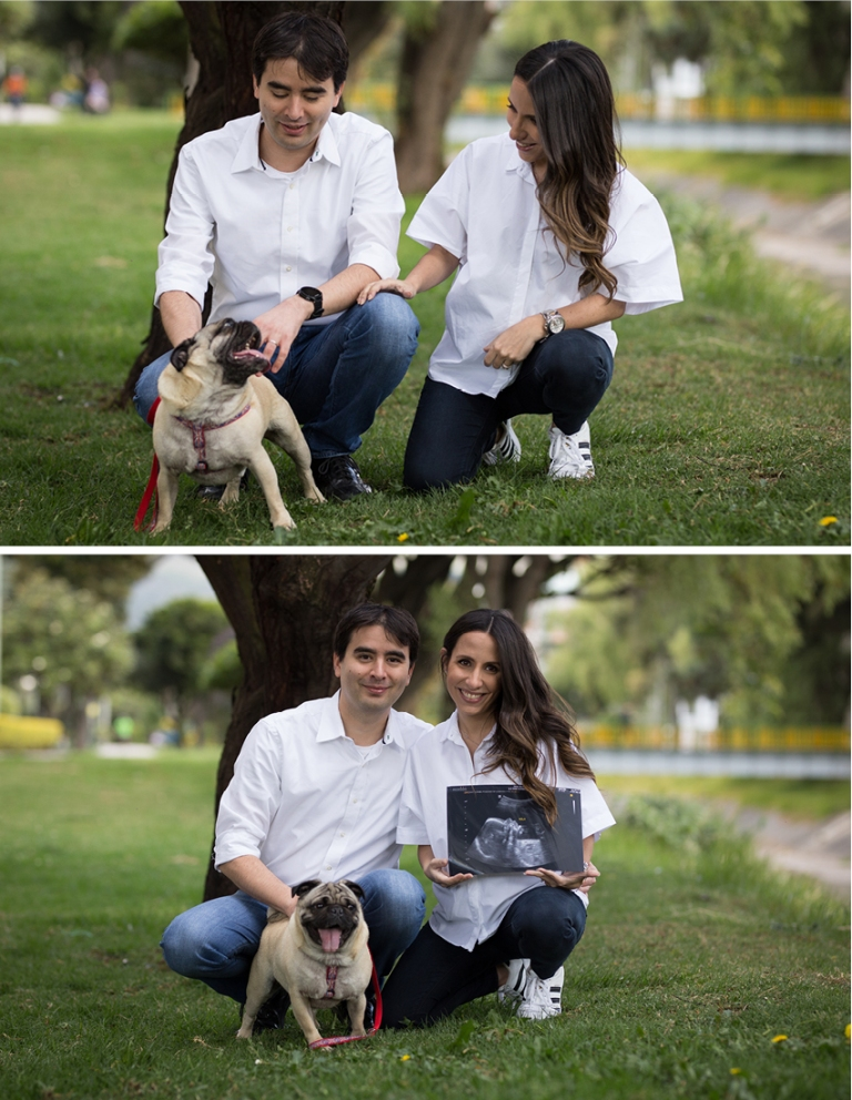 fotos embarazo bogota