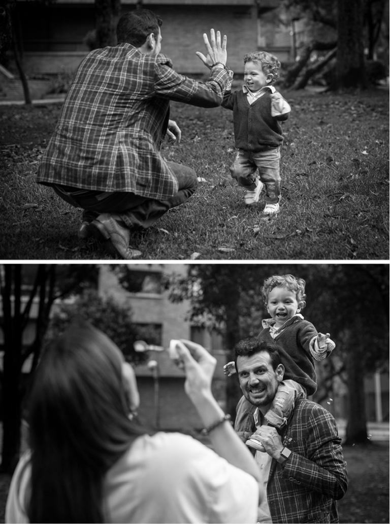 fotografo familia al aire libre bogota5
