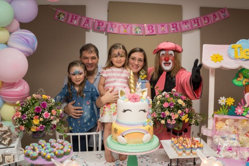 Cumpleaños Emilia # 3 WEB-209