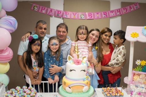 Cumpleaños Emilia # 3 WEB-223