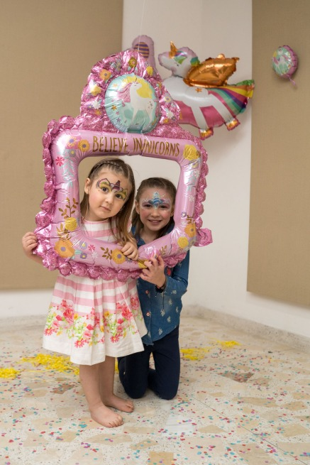 Cumpleaños Emilia # 3 WEB-243