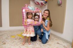 Cumpleaños Emilia # 3 WEB-245