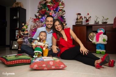 Sesión Navidad Carito Cuervo-37