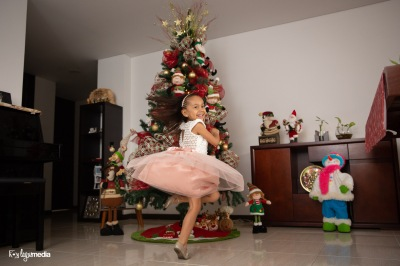 Sesión Navidad Carito Cuervo-6