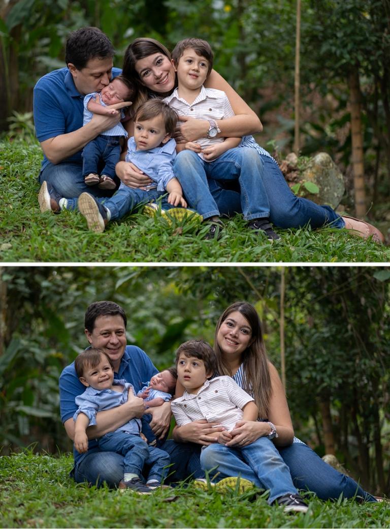 sesion de familia recien nacido cali5