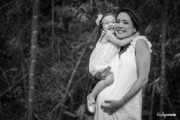 fotografo sesion embarazo cali